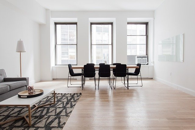 Select the Right Flooring Design for Your Home